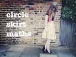 circleskirtmath