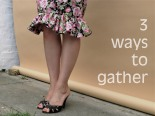 3 ways to gather1
