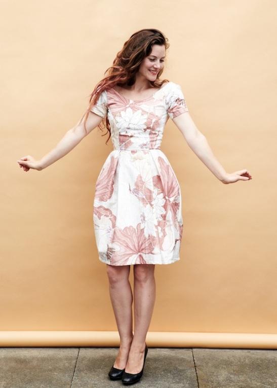 The Elisalex Dress
